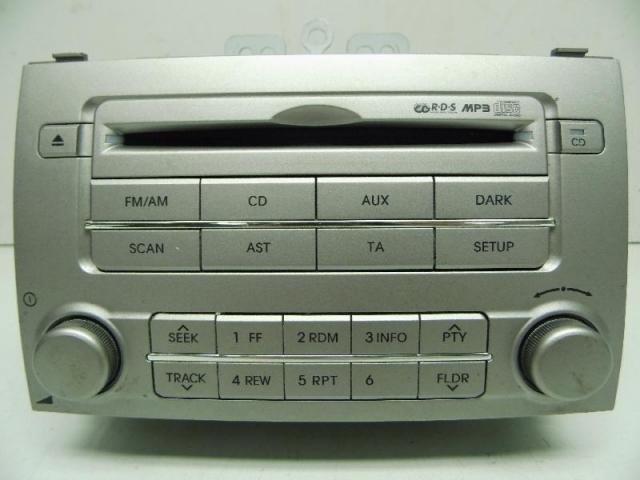 CD - Radio