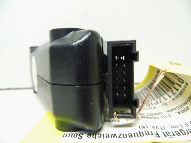 Steuergeraet frequenzweiche soundsystem 1k0035463d bild1