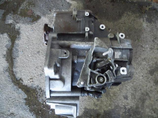 Getriebe JLU 2,0TDI