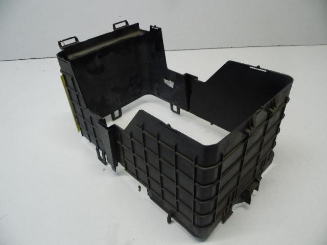 Batteriegehäuse Seitenverkleidungen links + rechts