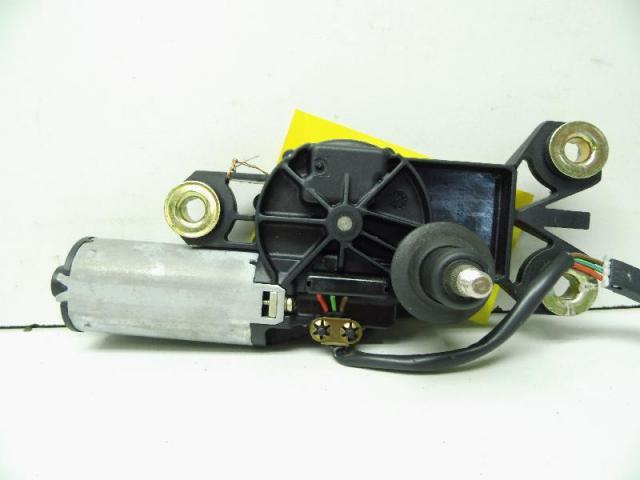 Wischermotor hinten / Heckwischermotor 0000614V013