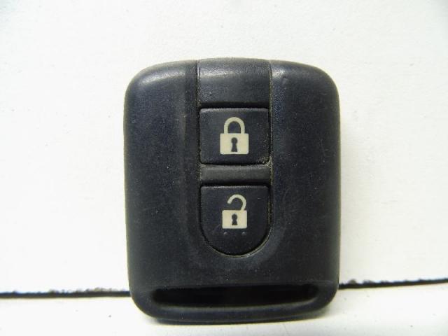 Schlüsselgehäuse ohne Elektronik ( 2 Tasten )