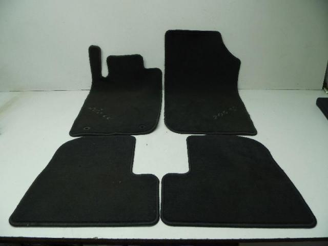 Fußmatten Set (4Stk.)