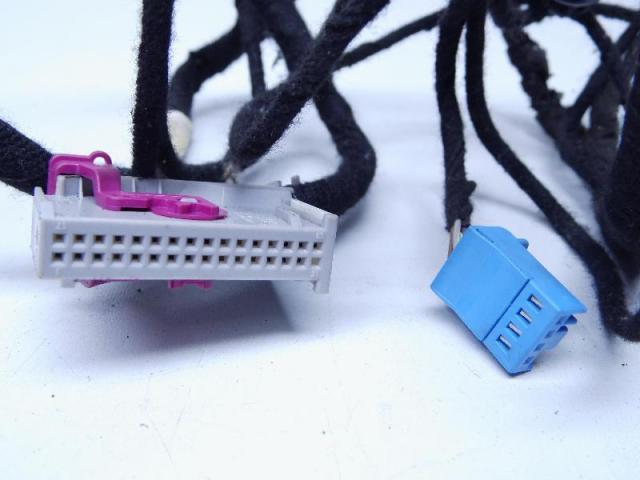 Kabelbaum kabelstrang tuer vorne links 3c1971557ak bild2