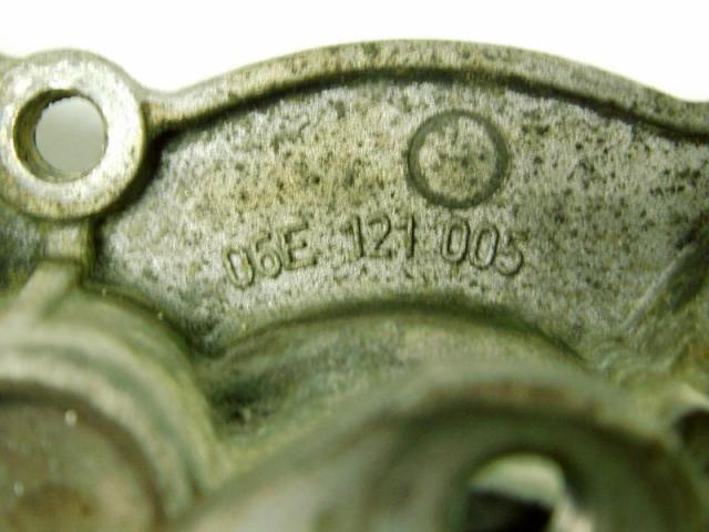 Wasserpumpe 06e121005 Bild