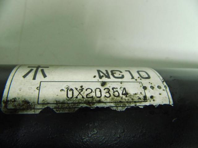 Lenkgetriebe nc10 Bild