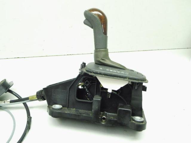 Automatik-schaltkulisse leder 9445945 bild1