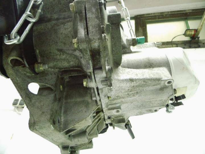 Schaltgetriebe 5-gang 1,6 16v jb3181 Bild