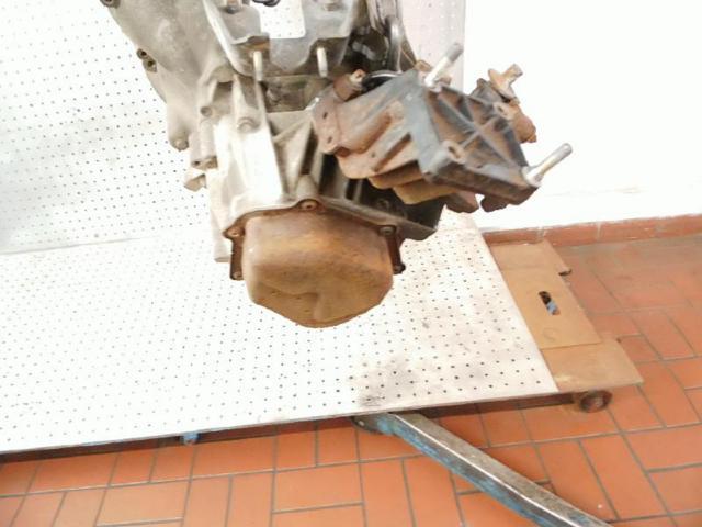 Getriebe 2,8 d 5 gang Bild
