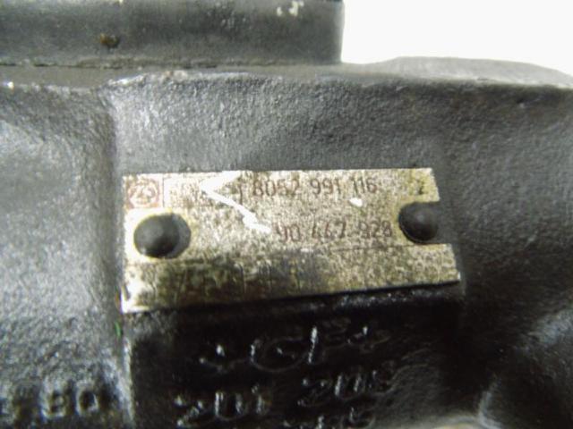 Lenkgetriebe / Servolenkung