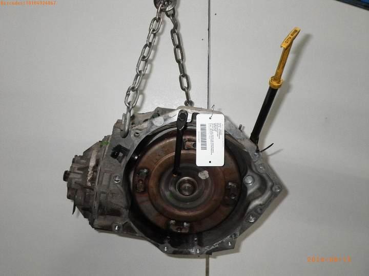 Automatikgetriebe Bild