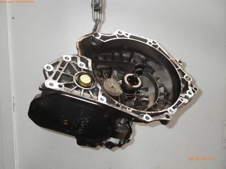Schaltgetriebe bild1