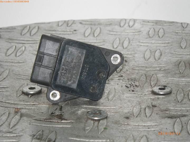 Luftmassenmesser Bild