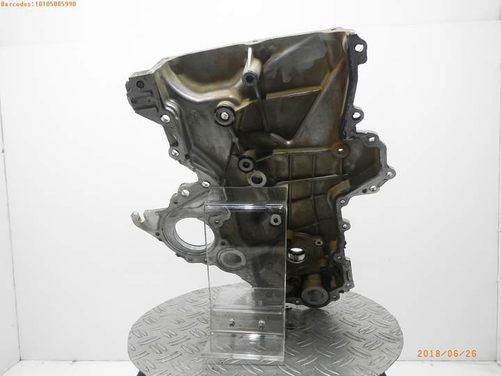 Stirndeckel (motor) Bild