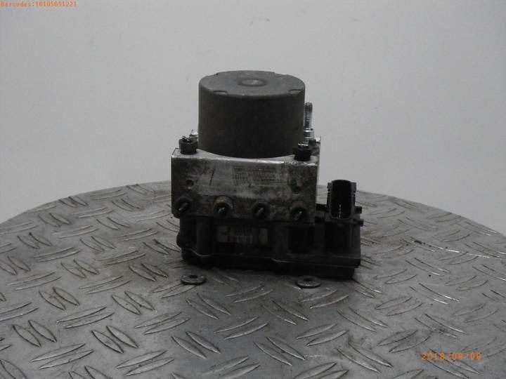 Bremsaggregat abs Bild