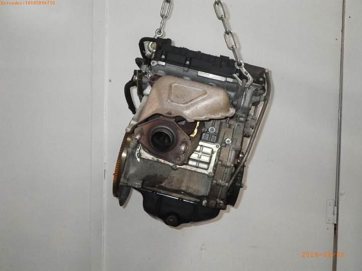 Motor ohne anbauteile (benzin) bild1