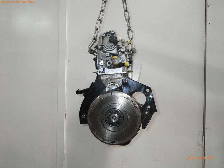 Motor ohne anbauteile (benzin) Bild