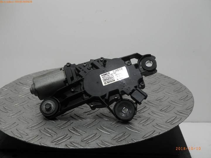 Wischermotor hinten Bild