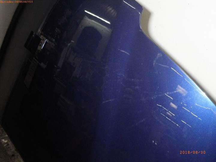 Motorhaube Bild