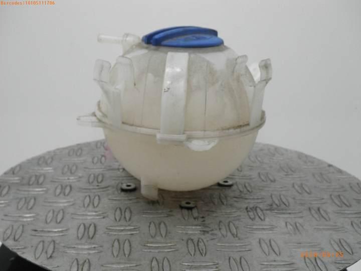 Behaelter kuehlwasser Bild