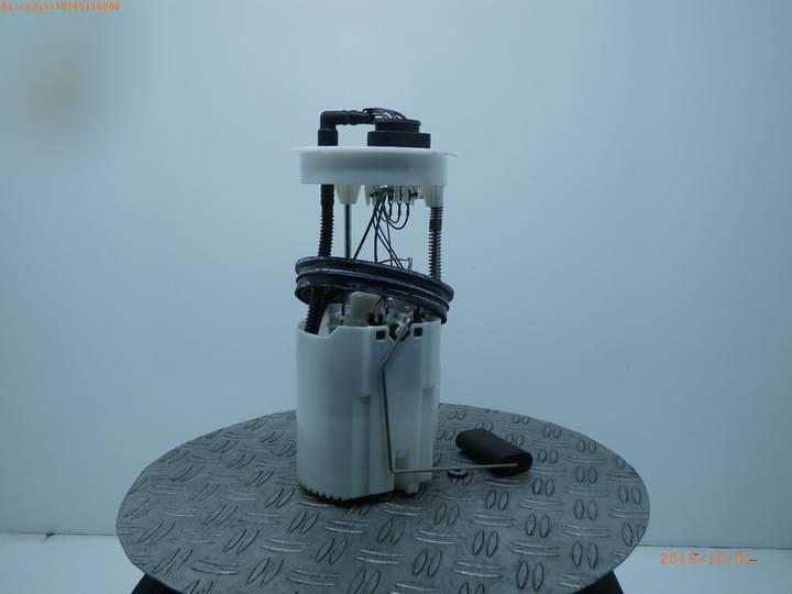 Kraftstoffpumpe Bild