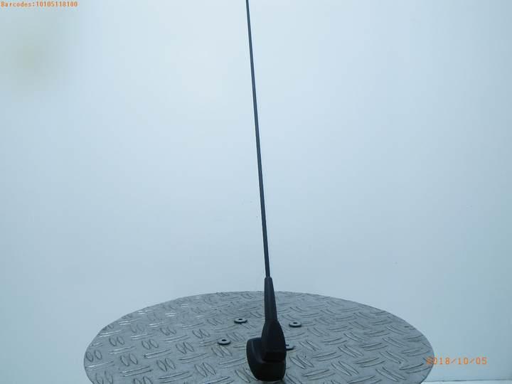 Antenne dach Bild