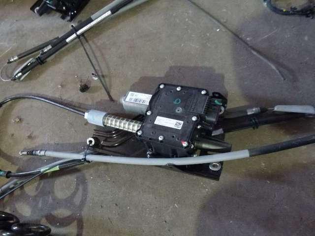 Handbremse Stellmotor mit seile