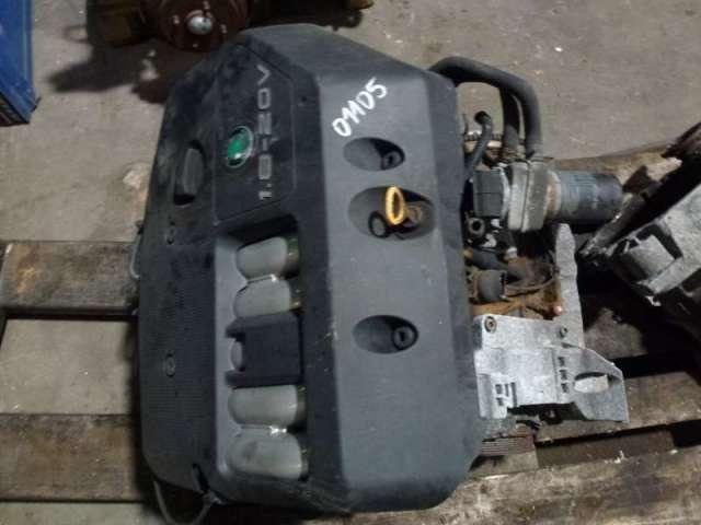 Motor  AGN