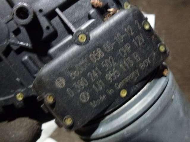 Wischermotor vorne bild2