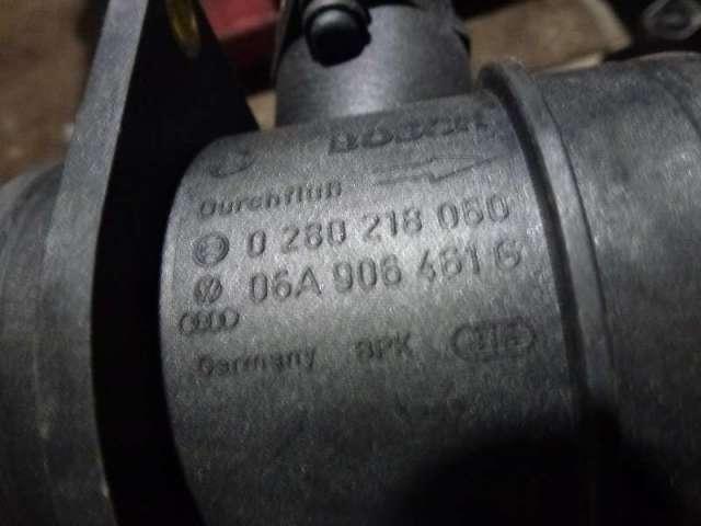 Luftmengenmesser bild1