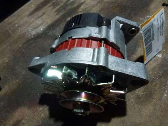 Lichtmaschine  55 AH
