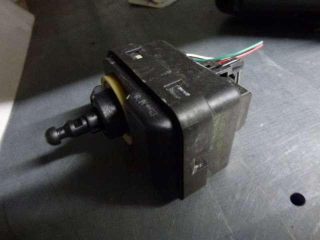 LWR-Motor Scheinwerfer links
