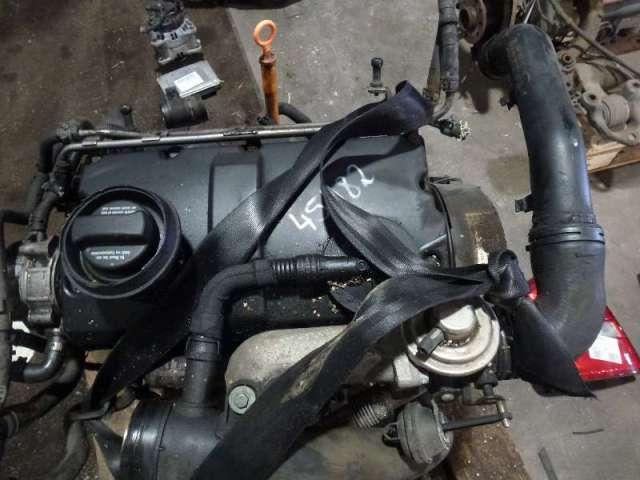 Motor  ATD