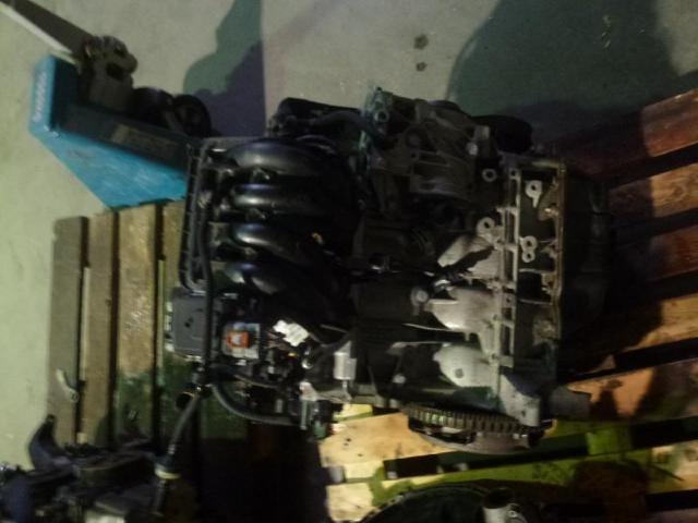 Motor 1,4 54 kw
