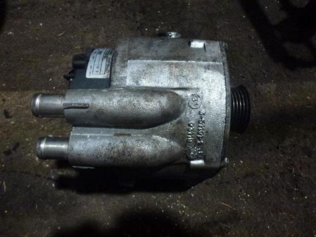 Lichtmaschine 155ah bild1