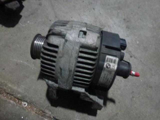 Lichtmaschine 90a Bild