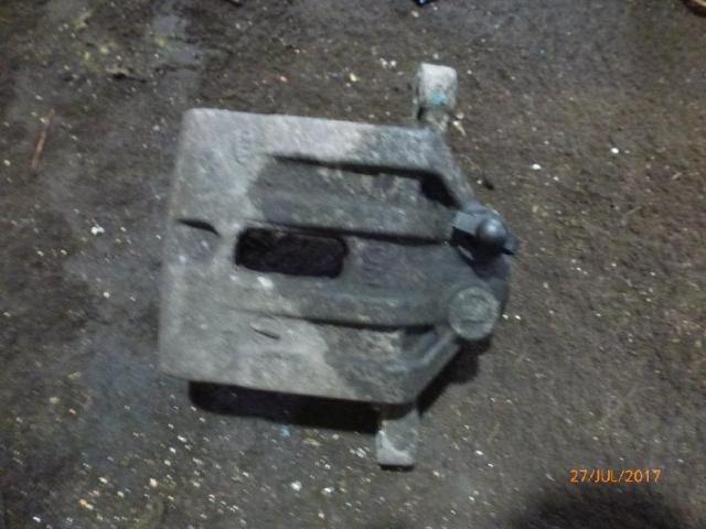 Bremszange/-zylinder h.l.