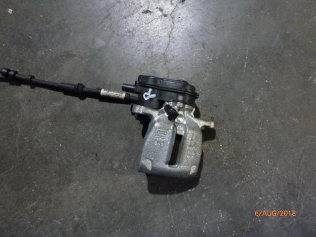 Bremszange/-zylinder h.r. elektr.