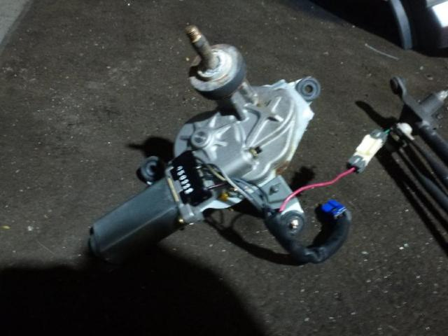 Wischermotor h.