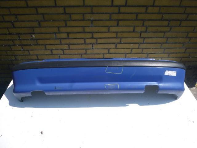 Stoßfänger hinten Kombi 9451 - eisblau