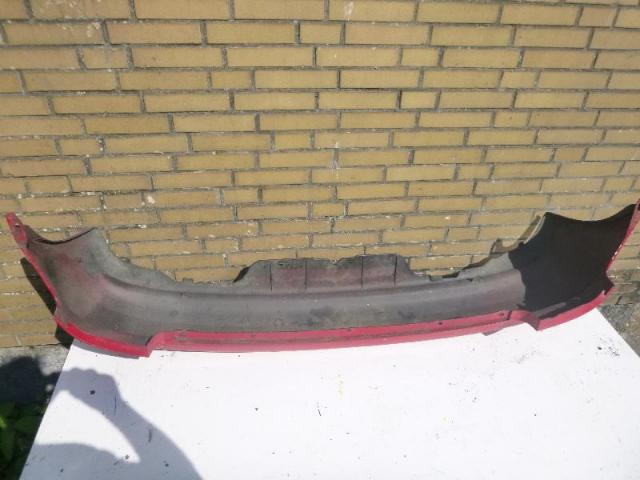 Stossfaenger hinten civic 5 stufenheck Bild
