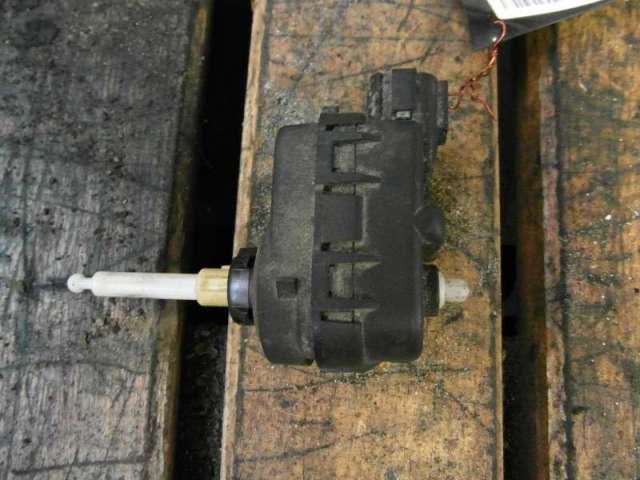 Stellmotor Leuchtweitenregulierung