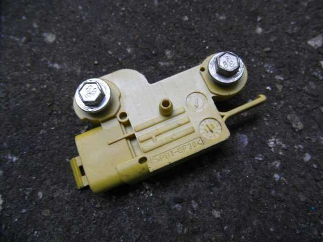 Airbagsensor rechts bild1