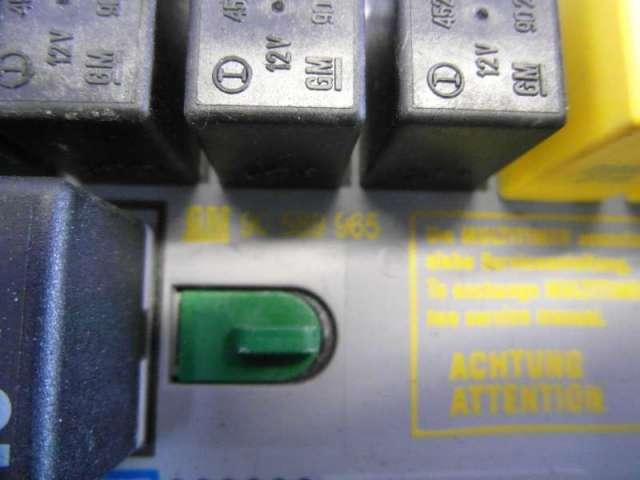 Sicherungskasten bild1
