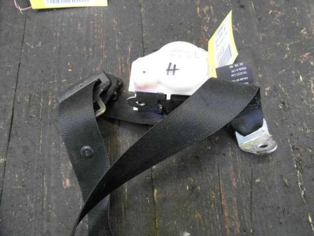 Sicherheitsgurt hinten links  bild1