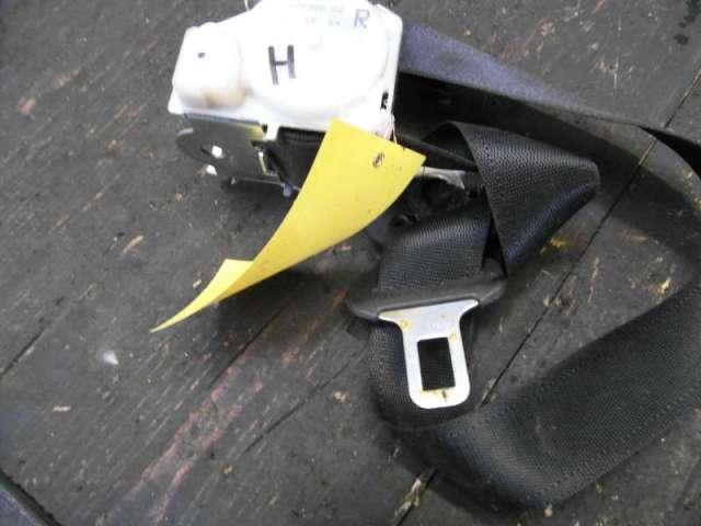 Sicherheitsgurt hinten rechts  Bild