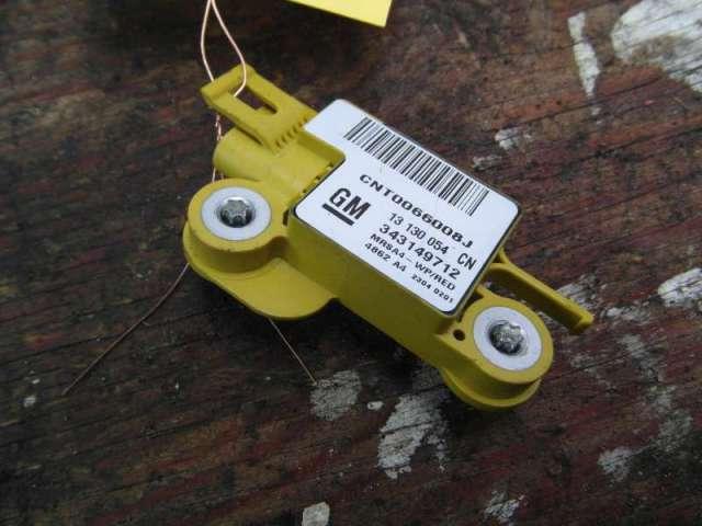 Crash Sensor rechts