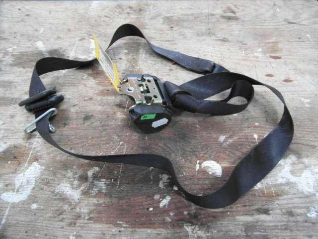 Sicherheitsgurt vorne rechts  bild1