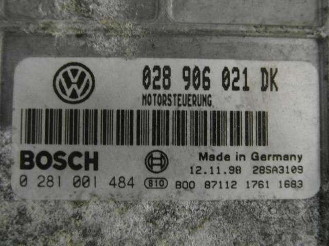 Motorsteuergerät 66kW AHU