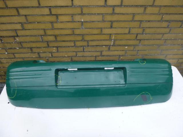 Stoßfänger hinten Grün LS6F